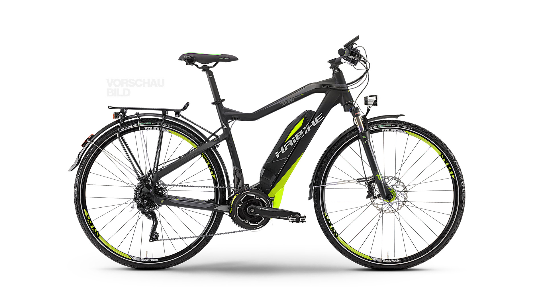 802d7769ecf 2016 HAIBIKE SDURO TREKKING SL (HIGH STEP) - EBIKE BLOWOUT