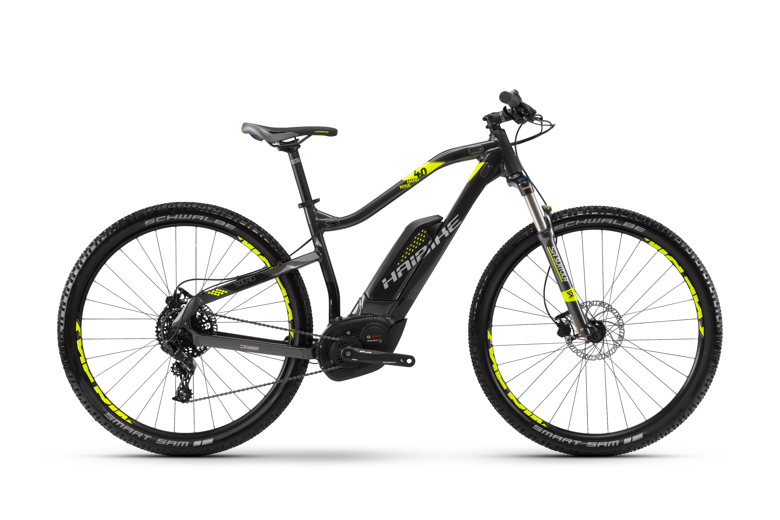 2018 haibike sduro hardnine 4 0 ebike blowout. Black Bedroom Furniture Sets. Home Design Ideas